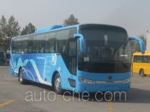 Yutong ZK6125BEV4 electric bus