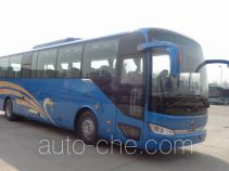 Yutong ZK6125BEV4Z electric bus