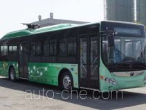 Yutong ZK6125BEVG14 electric city bus