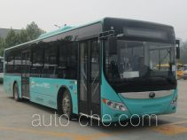 Yutong ZK6125BEVG16 electric city bus