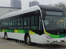 Yutong ZK6125BEVG17 electric city bus