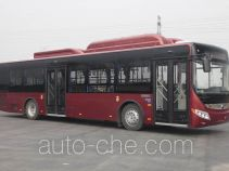 Yutong ZK6125CHEVNG1 hybrid electric city bus
