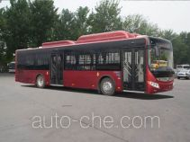 Yutong ZK6125CHEVNG2 hybrid electric city bus