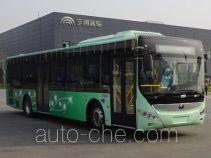Yutong ZK6125CHEVPG21 hybrid city bus