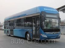 Yutong ZK6125FCEVG1 fuel cell city bus