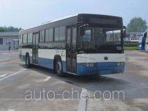 宇通牌ZK6125HG2型城市客车