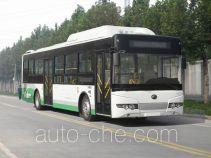 宇通牌ZK6125HNG1型城市客车