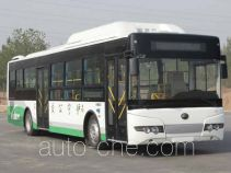 Yutong ZK6125HNG2 city bus