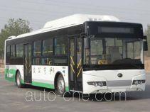 宇通牌ZK6125HNG2型城市客车