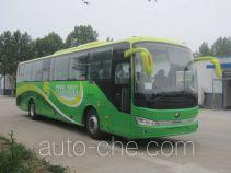 Yutong ZK6125PHEVPQ1 гибридный автобус