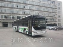 Yutong ZK6126CHEVG2 hybrid electric city bus