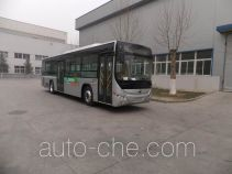 Yutong ZK6126CHEVG4 hybrid electric city bus