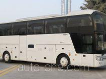 宇通牌ZK6126HNY5S型客车