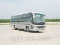 Yutong ZK6126WD sleeper bus