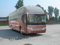 宇通牌ZK6127HW型卧铺客车