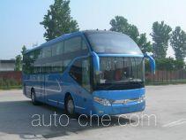 宇通牌ZK6127HW2型卧铺客车