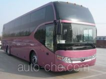 Yutong ZK6127HNWQ01Y sleeper bus