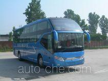 宇通牌ZK6127HWP1型卧铺客车