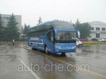 宇通牌ZK6127HWP2型卧铺客车