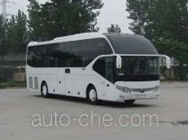 Yutong sleeper bus