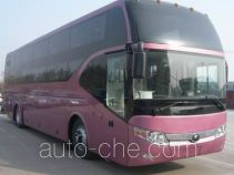 Yutong ZK6127HWQB9 sleeper bus