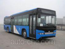 宇通牌ZK6128HGC型城市客车