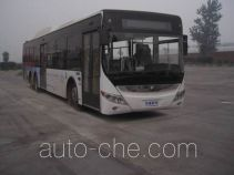 Yutong ZK6140CHEVNG1 hybrid electric city bus