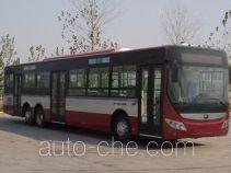 宇通牌ZK6140HG2型城市客车