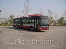 宇通牌ZK6140HNG2型城市客车