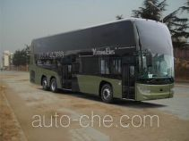 Yutong ZK6140HNGSAA double decker city bus