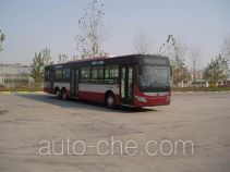 宇通牌ZK6146HGQAA型城市客车
