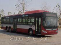 宇通牌ZK6146HNG1型城市客车