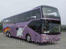 Yutong ZK6146HNQY5E bus