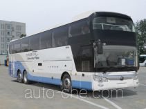 宇通牌ZK6146HQY5S型客车