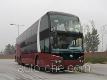 Yutong ZK6146HSA double-decker bus