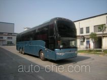 Yutong ZK6147HNWQBA sleeper bus
