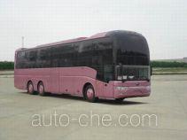 宇通牌ZK6147HWQE9型卧铺客车