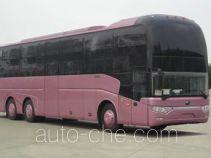 宇通牌ZK6147HWQEA型卧铺客车