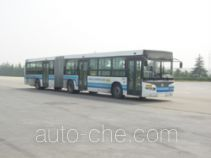 Yutong ZK6180HGA articulated bus