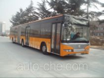 Yutong ZK6180HGC articulated bus