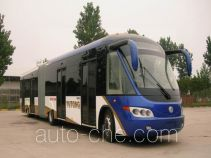 Yutong ZK6181HG articulated bus