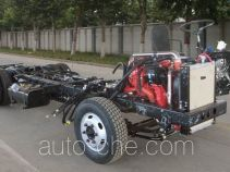 Yutong ZK6559CD6 bus chassis