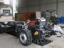 Yutong ZK6570CD4 bus chassis