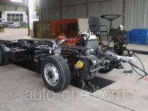 Yutong ZK6570CD6 bus chassis