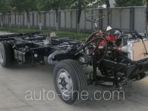 Yutong ZK6582CD5 bus chassis