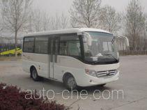 宇通牌ZK6601NG1型城市客车