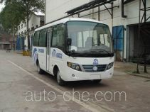 Yutong ZK6608DL MPV