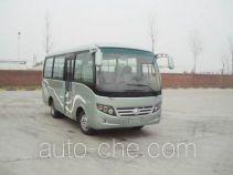 Yutong ZK6608DM MPV
