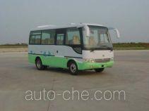 宇通牌ZK6608G型轻型客车