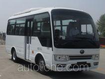 Yutong ZK6609D52 bus